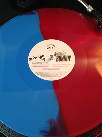 pharcyde-runnin-vinyl-web | beastie boys, colored vinyl, delicious vinyl, drop, golden era, Hip-Hop, Los Angeles, pharcyde, rap, runnin, stan getz